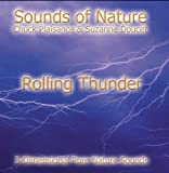 ROLLING THUNDER (Sounds of Nature Series)