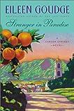 Stranger in Paradise, Eileen Goudge, 0670899879