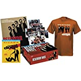 Reservoir Dogs - Pack Collector (Blu-Ray + Tshirt + 8 Post Cards + Poster)