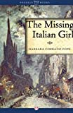 The Missing Italian Girl: A Mystery in Paris | Barbara Corrado Pope