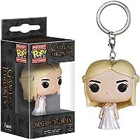 Daenerys Targaryen: Pocket POP! Keychain x Game of Thrones Vinyl Figure
