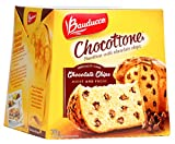 Bauducco Chocottone, Panettone with Chocolate Chips, 750 Grams