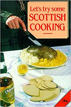 Let's Try Some Scottish Cooking (Let's Look at)