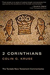 Tyndale New Testament Commentaries: The Second Epistle of Paul to the Corinthians No 8: An Introduction and Commentary