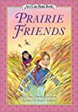 Prairie Friends, Nancy Smiler Levinson, 0060280018