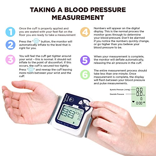 blood pressure pulse machine