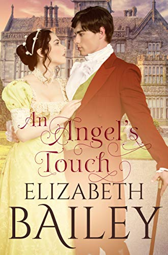 Book: An Angel's Touch - A Georgian Romance by Elizabeth Bailey