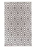 Cheap Area Rugs 5×8 Medallion Medallione Rug Contemporary Living Room,Dining room, Foyer ,Stain Resistant