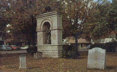 Russellville, Kentucky Postcard