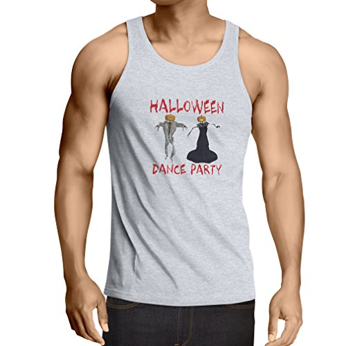 [Vest Cool Outfits Halloween dance party events costume ideas (XX-Large White Multi Color)] (Homemade Hallowen Costumes)