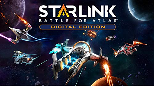 Starlink: Battle For Atlas Digital Edition - Nintendo Switch [Digital Code]