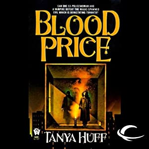 Blood Price Audiobook