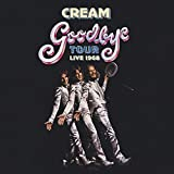 Goodbye Tour - Live 1968 [4 CD]