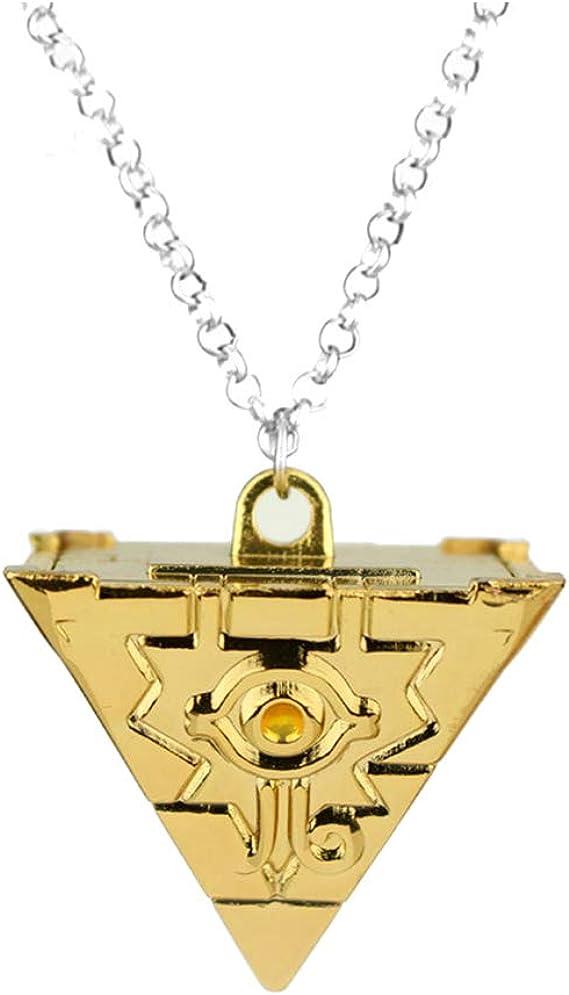 Millennium YuGiOh Costume Necklace