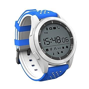 Smart Watch, F3 Sport Smartwatch Pulsera Pulsera portátil a ...