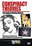 Conspiracy Theories - the Death of Marilyn Monroe [Import anglais]