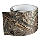 Mossy Oak Graphics 14007-2-DB Camouflage 2'' Wide Duck Blind Tape Roll