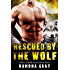 Rescued By The Wolf (Other World Series Book 4)