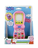 Peppa Pig Kd - S1160 - Téléphone À Clapet