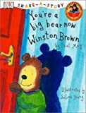 You're a Big Bear Now, Winston Brown!, Paul May, 078947896X