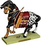 """Enesco Trail of Painted Ponies Guardian Sunset's Gate Figurine, 7.3"""""""