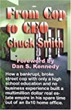 From Cop to CEO, Chuck Smith, 1591134145