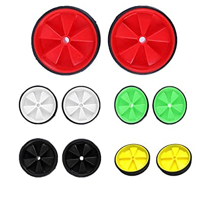 Homeme Mehome Bicycle Training Wheels (12 to 20-Inch Wheels)