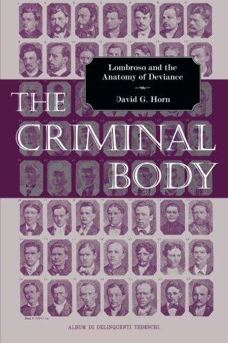 Criminal Body