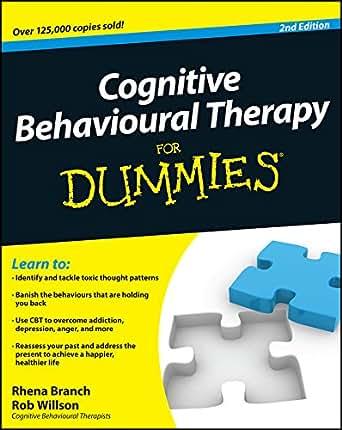 Amazon cognitive behavioural therapy for dummies ebook rhena digital list price 2199 fandeluxe Gallery