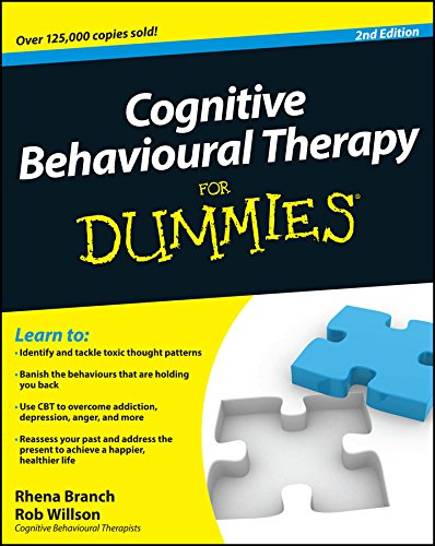 Cognitive Behavioural Therapy For Dummies ()