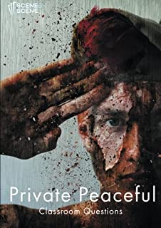 a study guide to private peaceful at key stage 3 levels 4 7 amazon rh amazon co uk Live in Peace Live in Peace