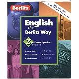 English the Berlitz Way: Korean Speakers Level 2