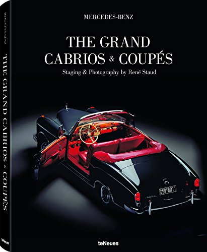 Cl Coupe - Mercedes-Benz The Grand Cabrios & Coupes