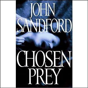 Chosen Prey Audiobook