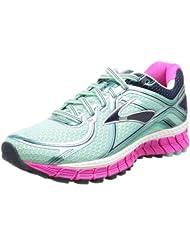 日亚:Brooks 布鲁克斯 Adrenaline GTS 16 女子次顶级支撑跑鞋 2980日元(约¥275元) DNA缓震加成,贴合透气,