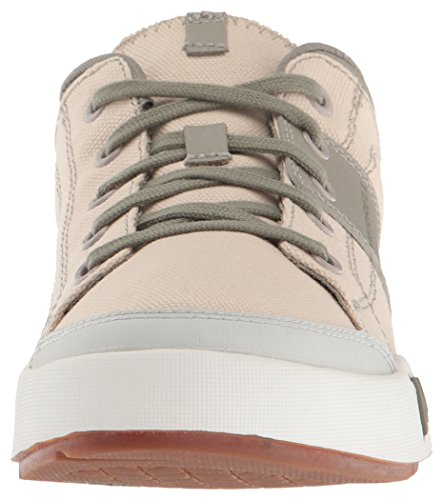 Merrell Womens Rant Casual Lace-Up Whitecap Grey