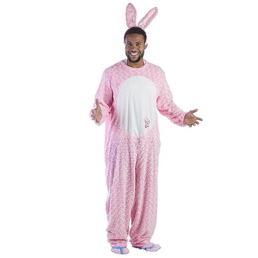 Adult Energizer Bunny Costume   Size Small/Medium
