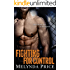 Fighting for Control (Against the Cage Book 3)