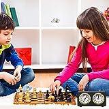 Chess Timer Tournament, Professional Chess Clock