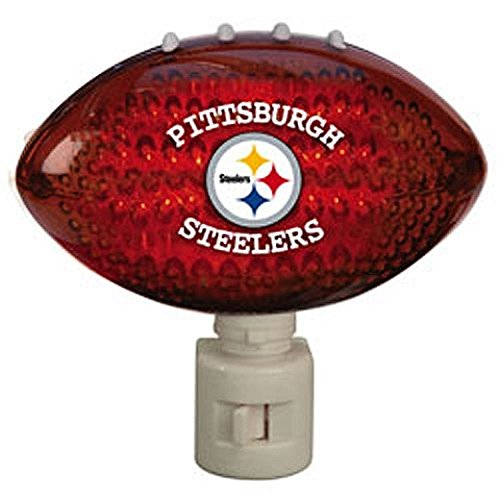 Pittsburgh Steelers Football Night Light