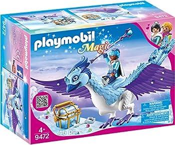 Playmobil 9472 Winter Phoenix