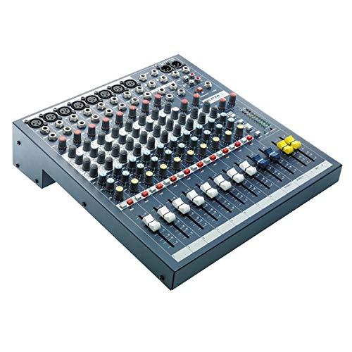 (Soundcraft EPM8 8-Channel Multi-format Mixer)