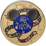 Wonderful World of Disney Trivia Game in Collectible Tin