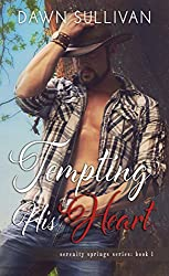 Tempting His Heart (Serenity Springs Book 1)