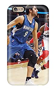 Best 4836609K210893863 minnesota timberwolves nba basketball (19) NBA Sports & Colleges colorful iPhone 6 cases