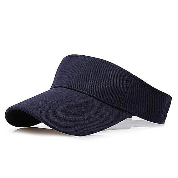 woyaochudan Sombrero de Verano Hombres y Mujeres Sombrero de Copa ...
