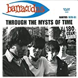 Through Mysts of Time by BARRACUDAS (1999-10-05)