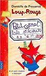 Loup-Rouge : Petit carnet très précieux et secret par Pressensé