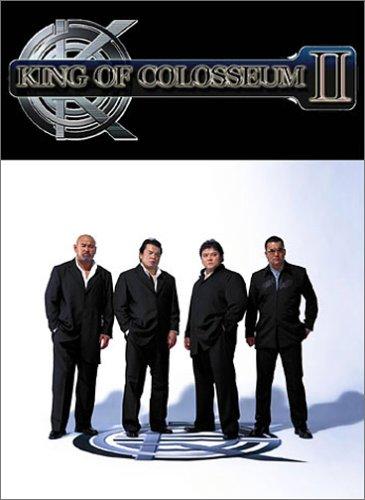King of Colosseum II [Japan Import]