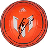 Lionel Messi Barcelona Autographed Adidas Messi Soccer Ball - Fanatics Authentic Certified - Autographed Soccer Balls